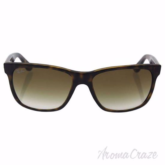 Ray Ban RB 4181 710/51 - Tortoise/Brown Gradient by Ray Ban