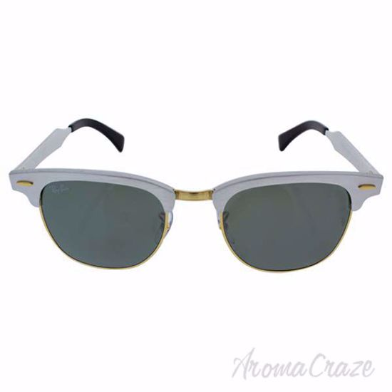 Ray Ban RB 3507 137/40 - Silver/Grey by Ray Ban for Unisex -