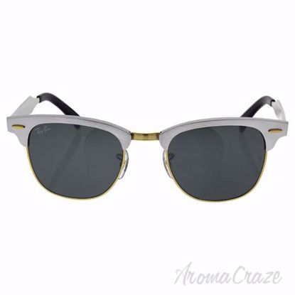 Ray Ban RB 3507 137/40 - Silver/Silver by Ray Ban for Unisex