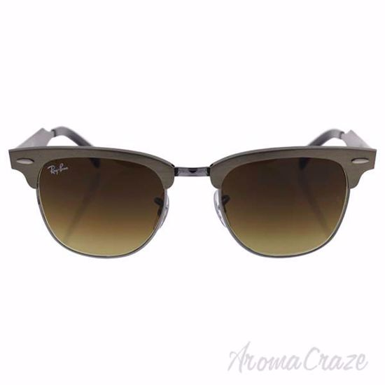 Picture of Ray Ban RB 3507 139/85 - Bronze Gunmetal/Light Brown Gradient by Ray Ban for Unisex - 51-21-145 mm Sunglasses