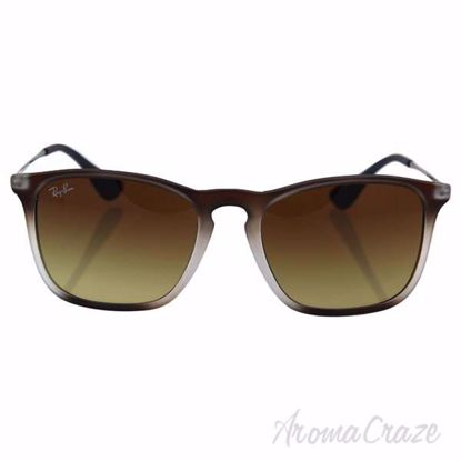 Ray Ban RB 4187 6224/13 Chris - Brown/Brown Gradient by Ray