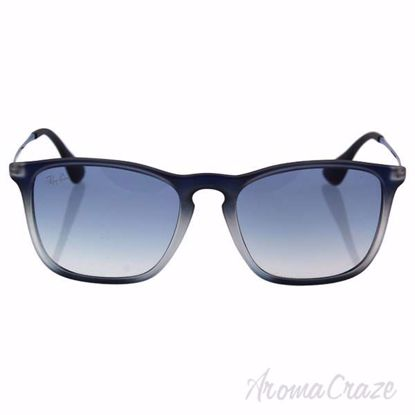 Ray Ban RB 4187 6225/19 Chris - Blue/Light Blue Gradient by