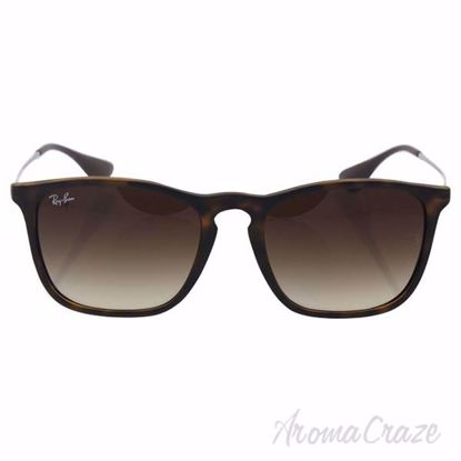 Ray Ban RB 4187 856/13 Chris - Tortoise/Brown Gradient by Ra