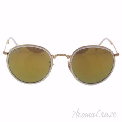 Ray Ban RB 3517 011/93 - Gold/Yellow Flash by Ray Ban for Un