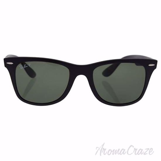 Ray Ban RB 4195 601 S/9A Liteforce - Black/Green Classic G-1