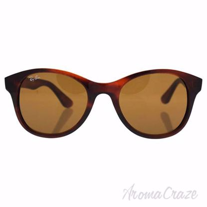 Ray Ban RB 4203 820/73 - Tortoise/Brown Classic B-15 by Ray