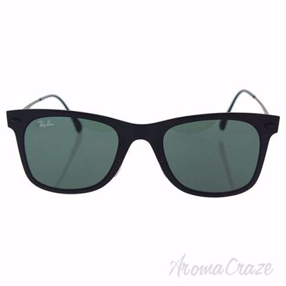 Ray Ban RB 4210 601/S-71 - Black/Grey/Green Classic by Ray B