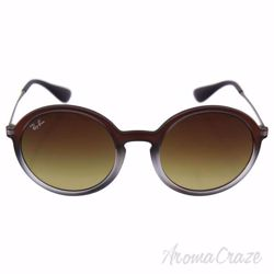 Ray Ban RB 4222 6224/13 - Brown/Brown Gradient by Ray Ban for Men - 50-21-145 mm Sunglasses