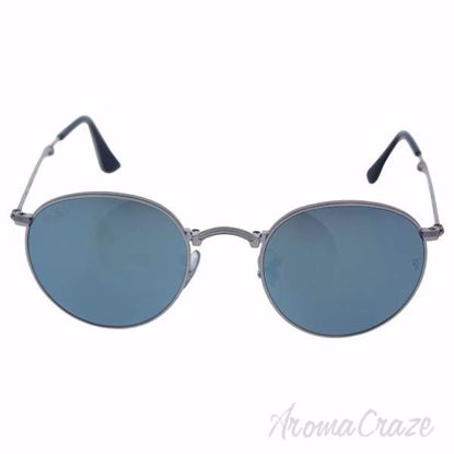 Ray Ban RB 3532 003/30 - Silver/Silver Flash by Ray Ban for