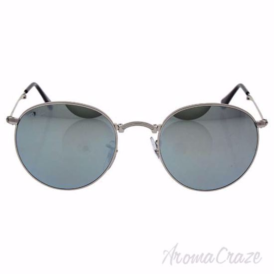 Picture of Ray Ban RB 3532 003/30- Silver/Silver Flash by Ray Ban for Unisex - 50-20-140 mm Sunglasses