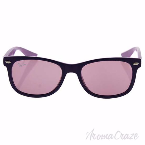 Picture of Ray Ban RJ 9052S 179/84 - Violet/Pink Classic by Ray Ban for Kids - 47-15-125 mm Sunglasses