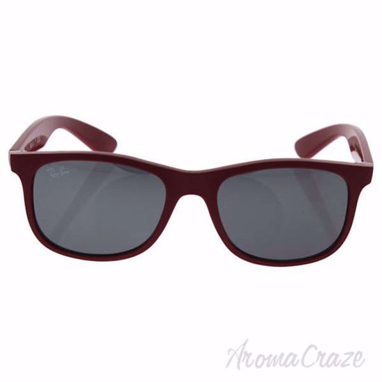 Ray Ban RJ 9062S 7015/6G - Red/Grey Mirror by Ray Ban for Ki