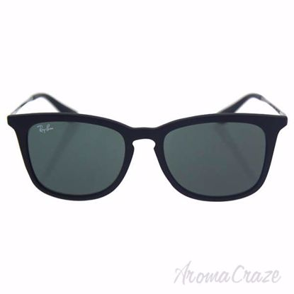 Ray Ban RJ 9063S 7005/71 - Black/Green Classic by Ray Ban fo