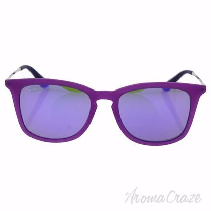 Ray Ban RJ 9063S 7008/4V - Violet Silver/Violet by Ray Ban f