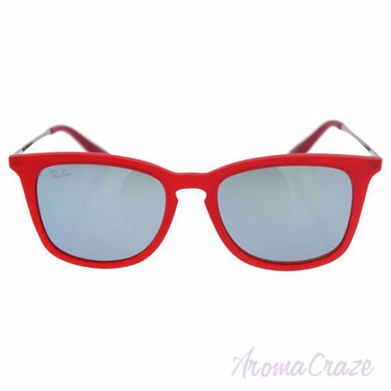 Ray Ban RJ 9063S 7010/30 - Red Gunmetal/Silver by Ray Ban fo