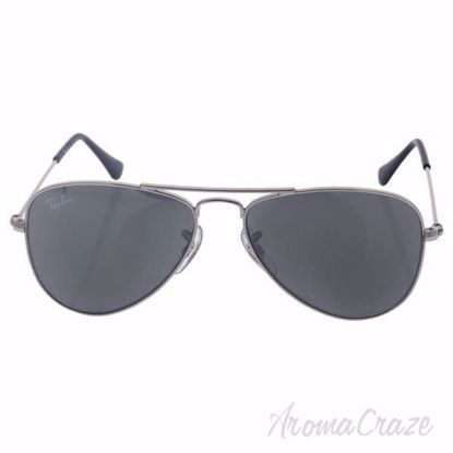 Ray Ban RJ 9506S 212/6G - Silver/Grey by Ray Ban for Kids -