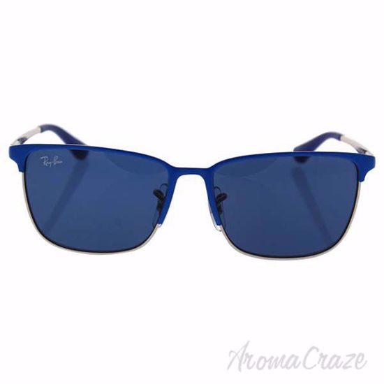 Ray Ban RJ 9535S 244/80 - Blue Silver/Blue Classic by Ray Ba