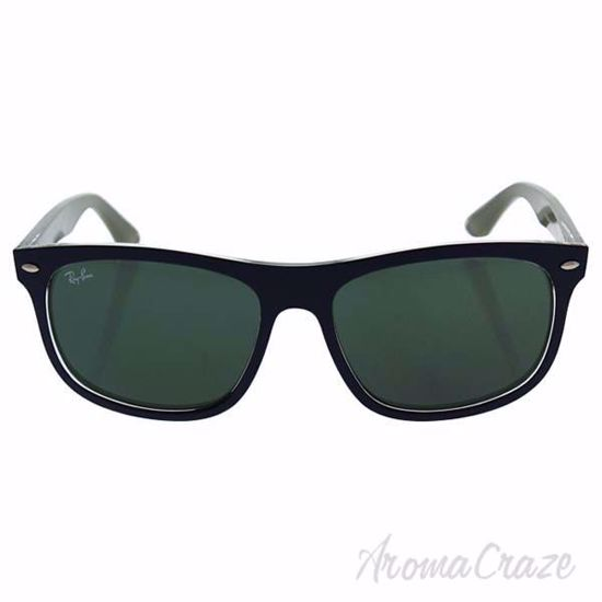 Ray Ban RB 4226 6188/71 - Top Mat Blue On Military Green/Dar