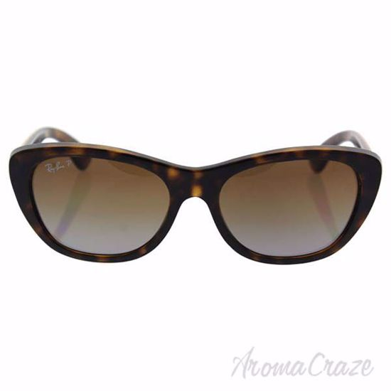 Ray Ban RB 4227 710/T5 - Brown Light/Brown Gradient Polarize