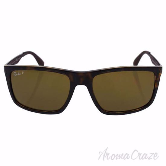 Ray Ban RB 4228 710/83 - Tortoise Gunmetal/Brown Classic B-1