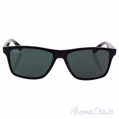 Ray Ban RB 4234 601/71 - Black/Green Classic by Ray Ban for