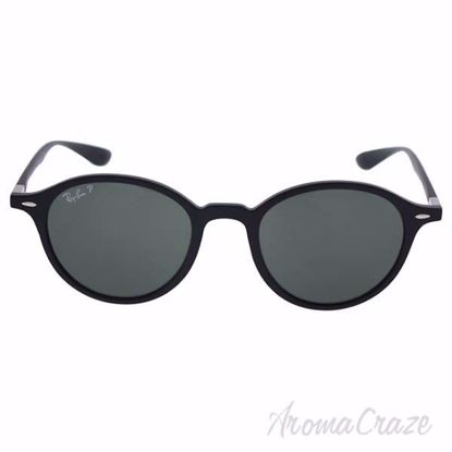 Ray Ban RB 4237 601S/58 Liteforce - Black/Green Classic G-15