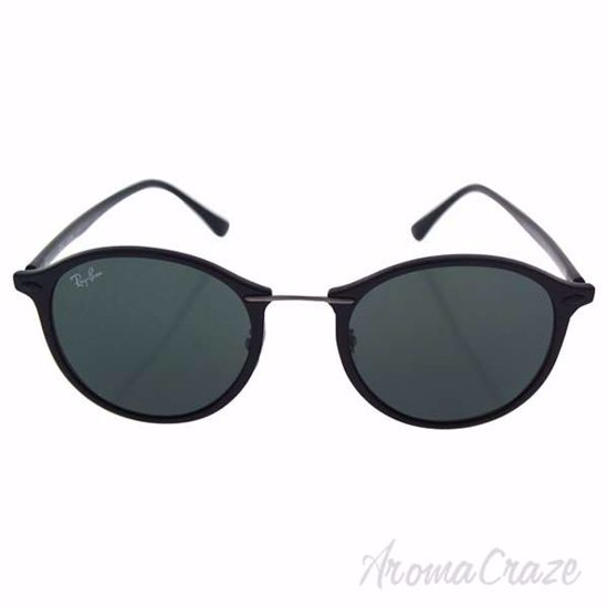 Ray Ban RB 4242 601/71 - Black/Green Classic by Ray Ban for