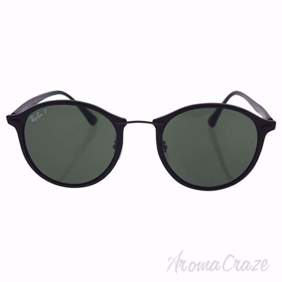 Ray Ban RB 4242 601S/9A Light Ray - Black/Green Classic G-15