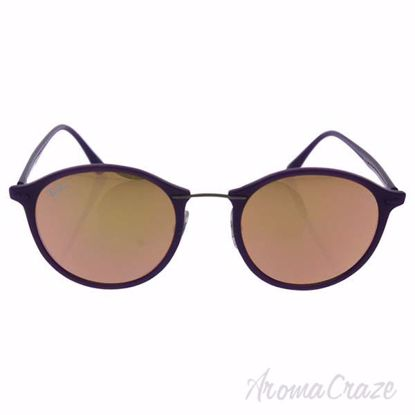 Ray Ban RB 4242 6034/2Y LightRay - Violet/Copper by Ray Ban