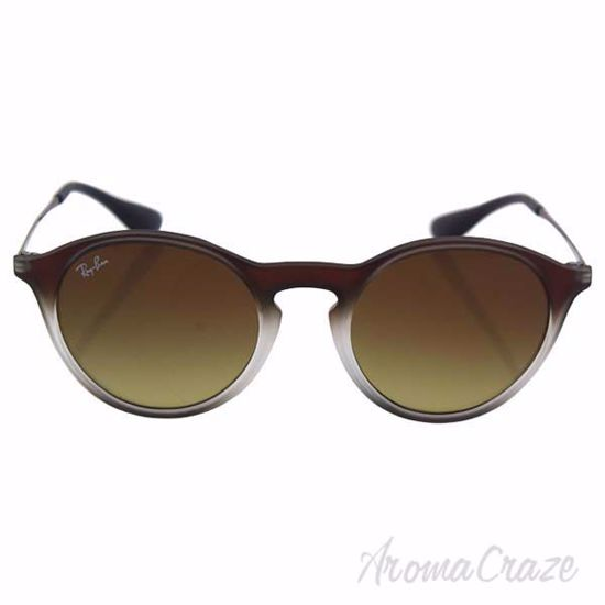Ray Ban RB 4243 6224/13 - Brown/Brown Gradient by Ray Ban fo