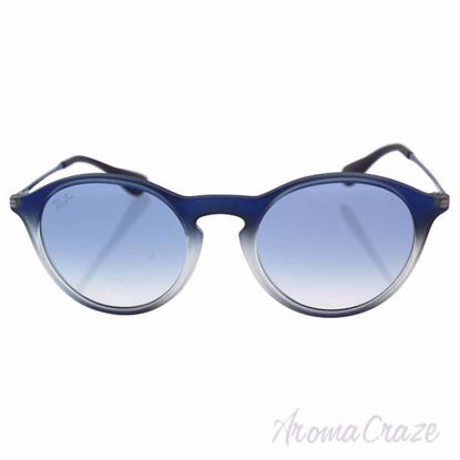 Ray Ban RB 4243 6225/19 - Blue/Blue Gradient by Ray Ban for