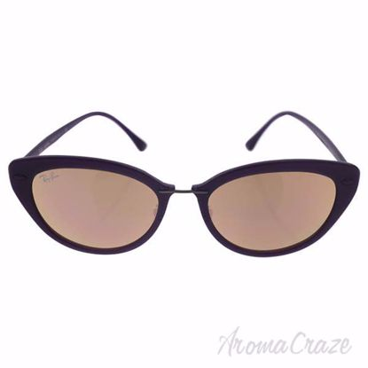Ray Ban RB 4250 6034/2Y Light Ray - Violet/Copper by Ray Ban
