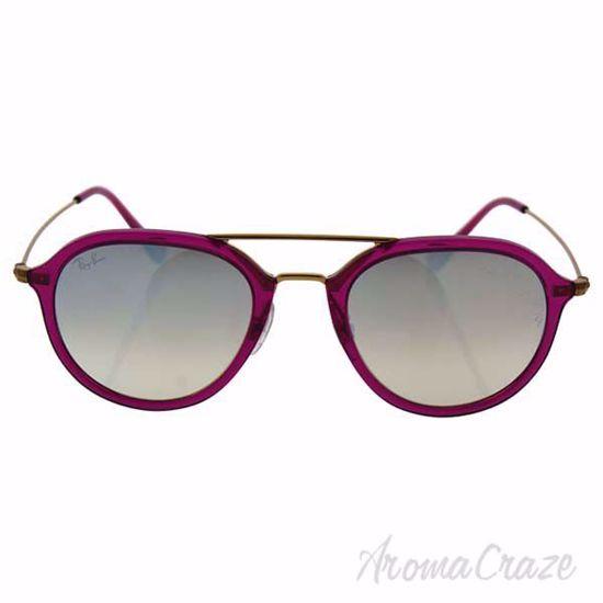 Ray Ban RB 4253 6235/9U - Purple/Reddish/Bronze Copper/Silve