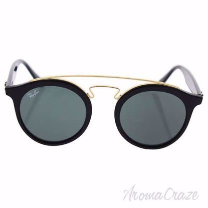 Ray Ban RB 4256 601/71 - Black/Green Classic by Ray Ban for