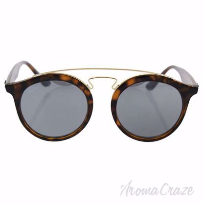 Ray Ban RB 4256 6092/6G Large - Matte Havana/Grey Silver by