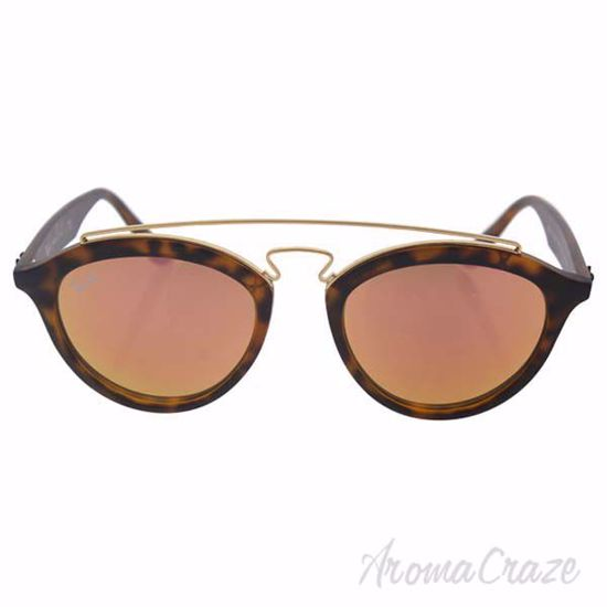 Ray Ban RB 4257 6092/2Y Small - Tortoise/Copper by Ray Ban f