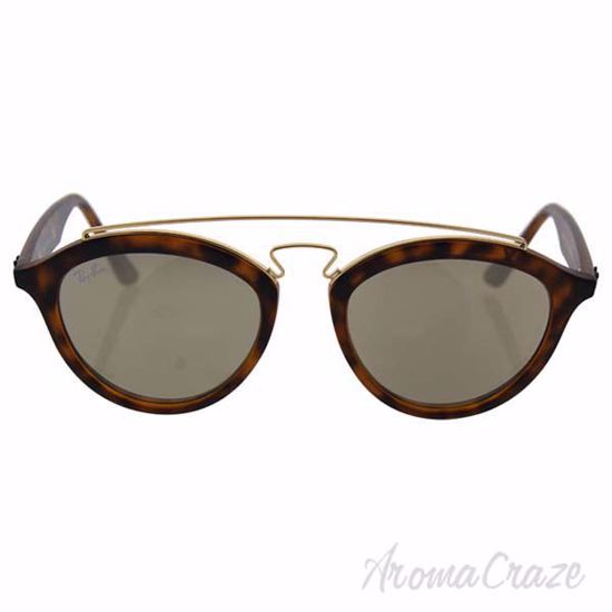 Ray Ban RB 4257 6092/5A - Tortoise/Gold by Ray Ban for Unise