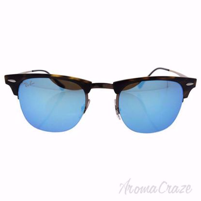 Ray Ban RB 8056 175/55 Light Ray - Tortoise Brown/Blue by Ra