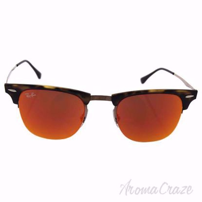 Ray Ban RB 8056 175/6Q Light Ray - Tortoise Brown/Red by Ray