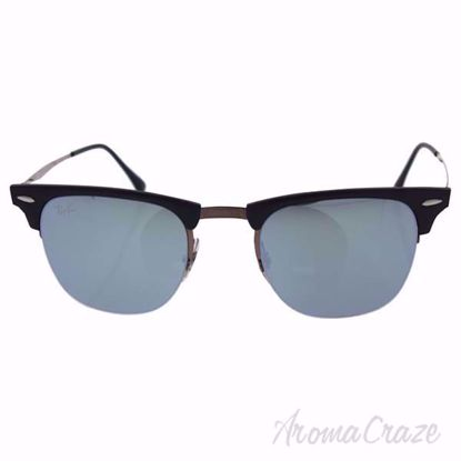 Ray Ban RB 8056 176/30 Light Ray - Black Brown/Silver by Ray