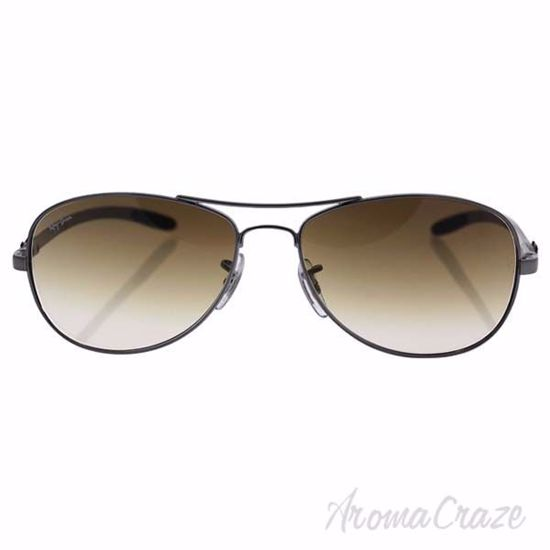 Ray Ban RB 8301 004/51 - Gunmental Grey/Light Brown Gradient