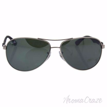 Ray Ban RB 8313 003/40 - Silver/Grey by Ray Ban for Unisex -