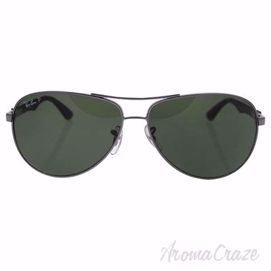 Ray Ban RB 8313 004/N5 - Gunmental Grey Green/Green Classic