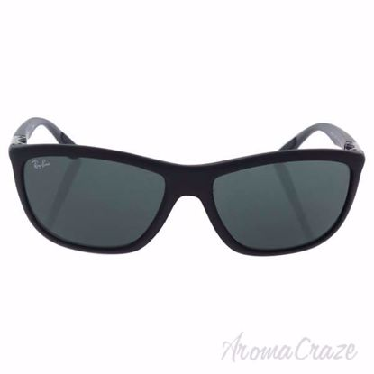 Ray Ban RB 8351 6220/71 - Black/Green Classic by Ray Ban for