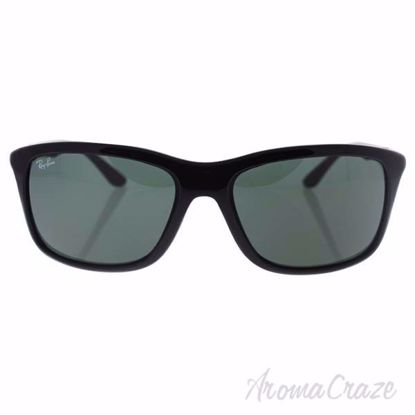 Ray Ban RB 8352 6219/71 - Black Grey/Green Classic by Ray Ba