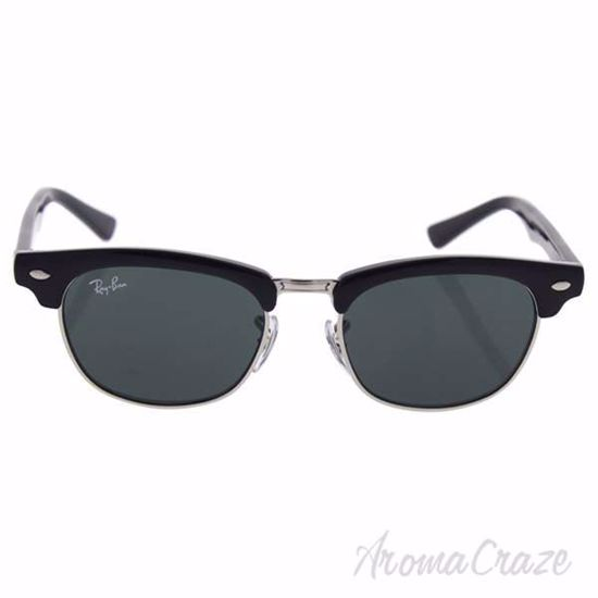 Ray Ban RJ 9050S 100/71 - Black/Green Classic by Ray Ban for