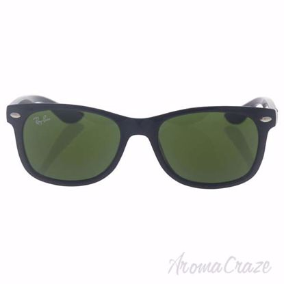 Ray Ban RJ 9052S 100/2 - Black/Green Classic by Ray Ban for