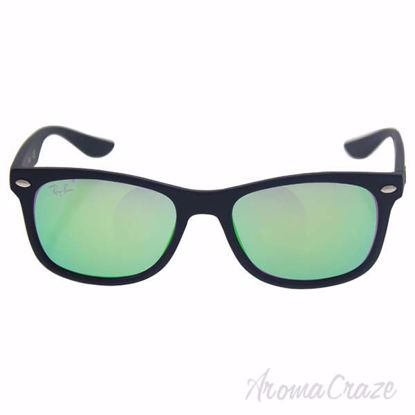 Ray Ban RJ 9052S 100S/3R - Black/Grey Green by Ray Ban for K