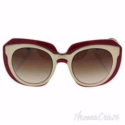 Dolce & Gabbana DG 6104 3044/13 - Pale Gold Pink/Brown Gradi