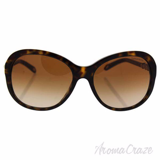 Tiffany & Co TF 4104-H-B 8015/3B - Dark Havana/Brown Gradien